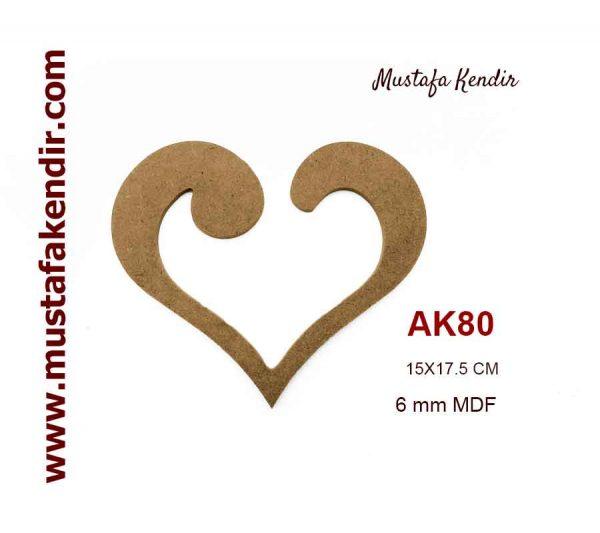 AK80-Kalp