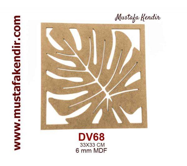 DV68 Deve Tabanı