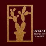 DV74-14 Kaktüs 1