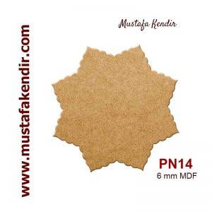 PN14 Dantela Pano 1