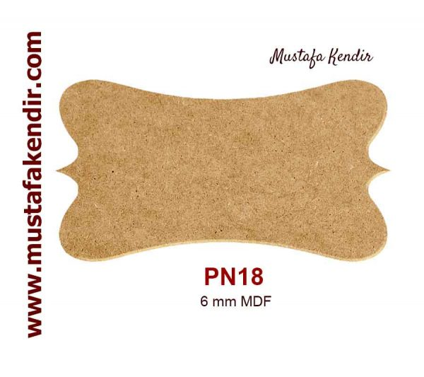 PN18-KLASİK-PANO