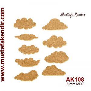 AK108 Bulutlar 1
