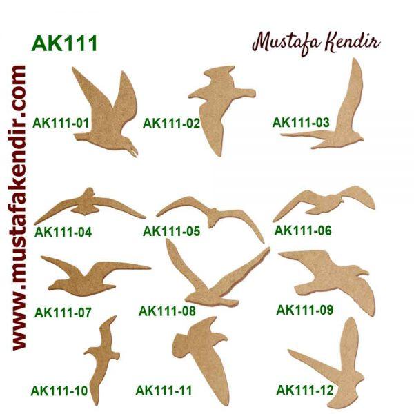AK111-SON