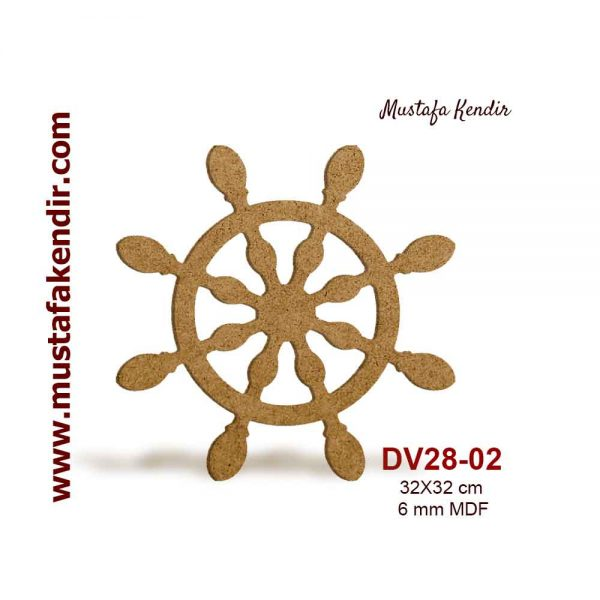 DV28-02-DÜMEN-32-CM