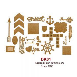DK04 Duvar Kombini 6