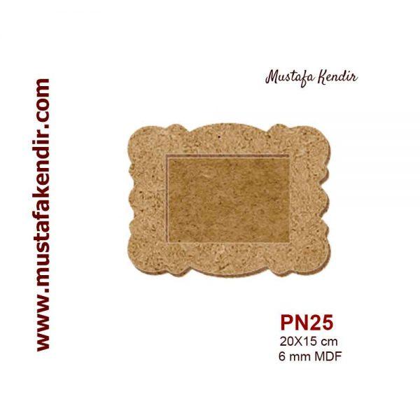 PN25-15X20