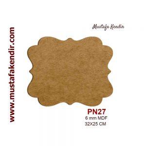 Pano PN27 3