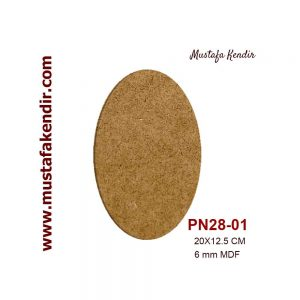 PN28-01 Pano 20x12.5 cm 3
