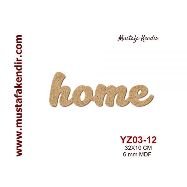 YZ03-12-HOME
