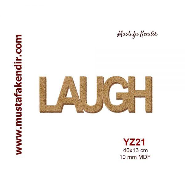 YZ21-LAUGH