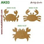 AK46 Kediler 3 1