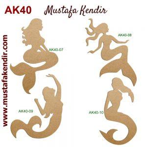 AK40 Deniz Kızları 1 4