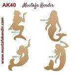 AK40 Deniz Kızları 2 1