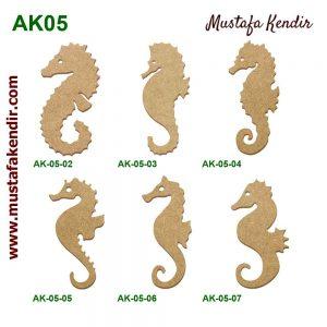 AK05 Deniz Atları 2