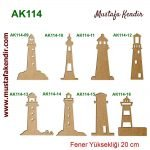 AK114 Deniz Fenerleri 2 1