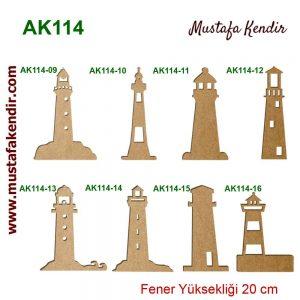AK114 Deniz Fenerleri 2 6