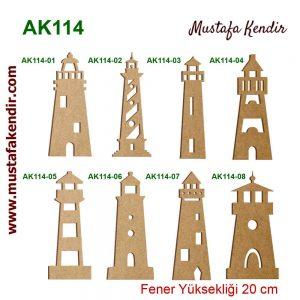 AK114 Deniz Fenerleri 1 7