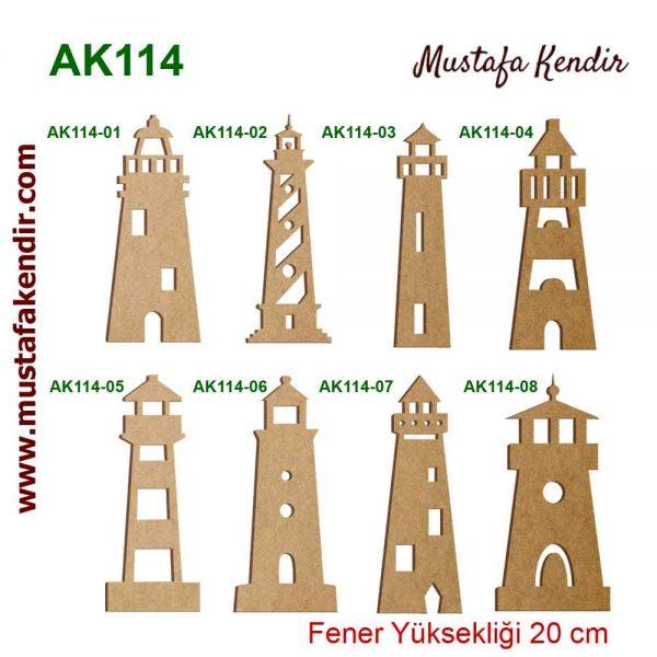 AK114