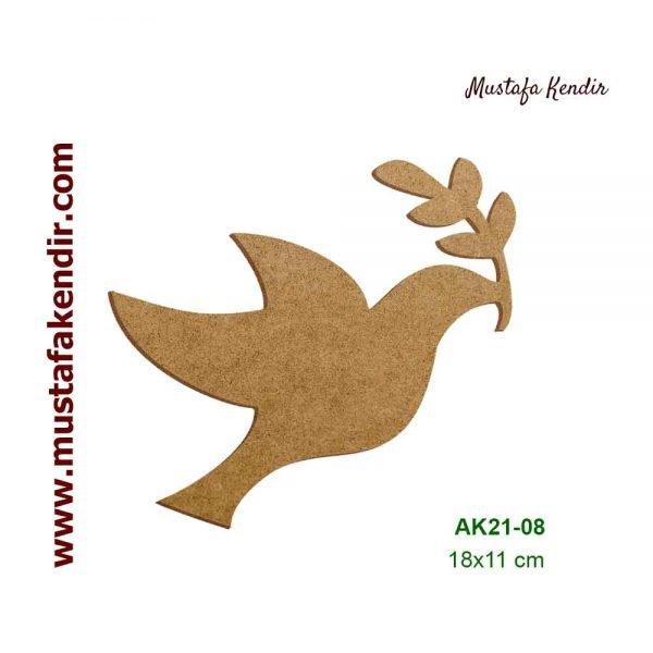 Barış Güvercini