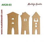 AK28-05 Evler 2