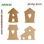 AK28-05 Evler 1