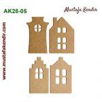 AK28-03 Evler 2