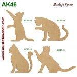 AK46 Kediler 3 2