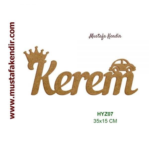 HYZ07-KEREM