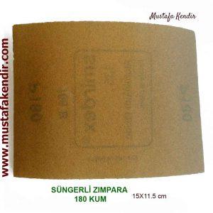 Zımpara 9