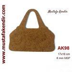 AK98-çanta