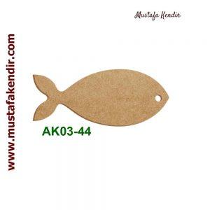 Balık AK03-44 7
