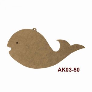 Balık AK03-50 6