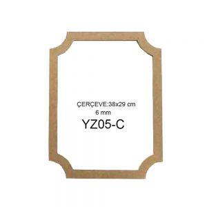 Çerçeve YZ05-C 9