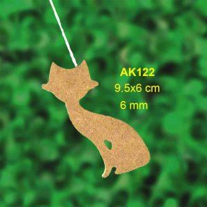 Kedi Asmalık AK122 3