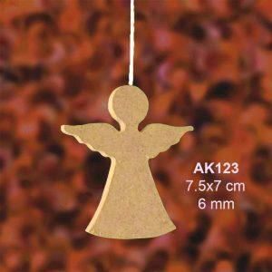 Melek Asmalık AK123 7
