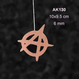 Aktivist AK130 6