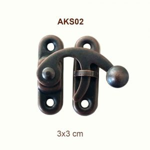 Kilit AKS02 6
