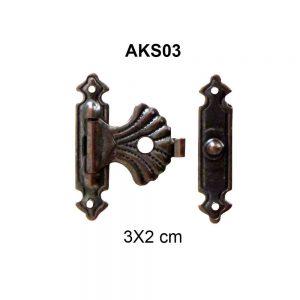 Kilit AKS03 5