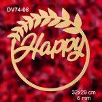 Love Çerçeve DV74-07 2