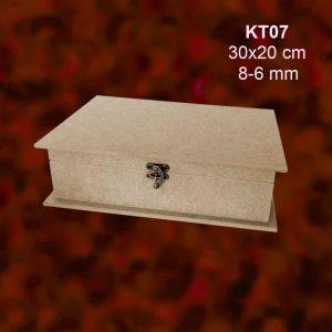 Takı Kutusu KT07 2