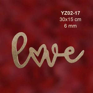 Love YZ02-17 1