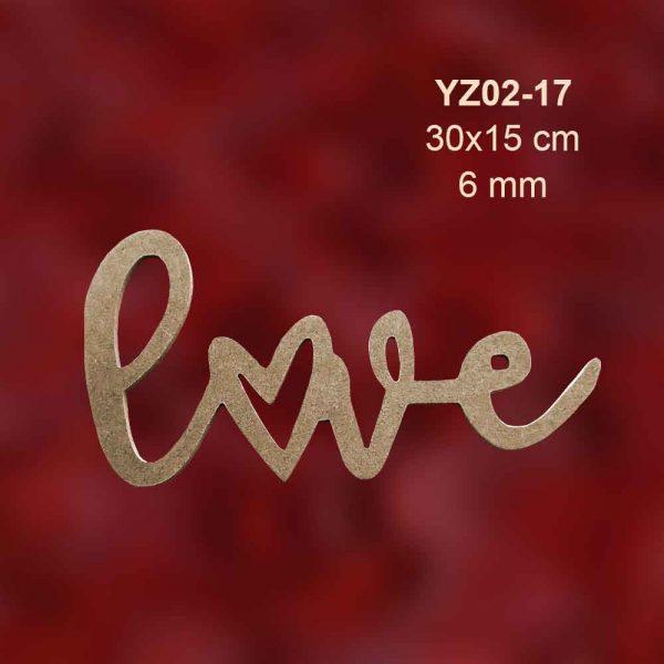 YZ02-17-love