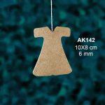 Kurabiye Adam AK141 1