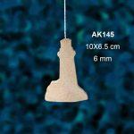 AK16 Yılbaşı Çanı 1