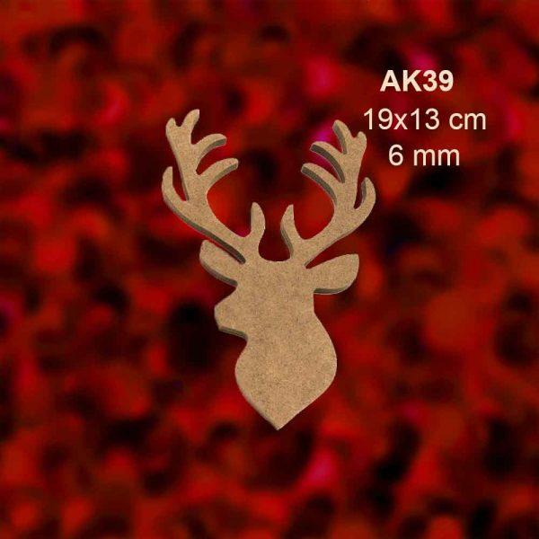 AK39-GEYİK