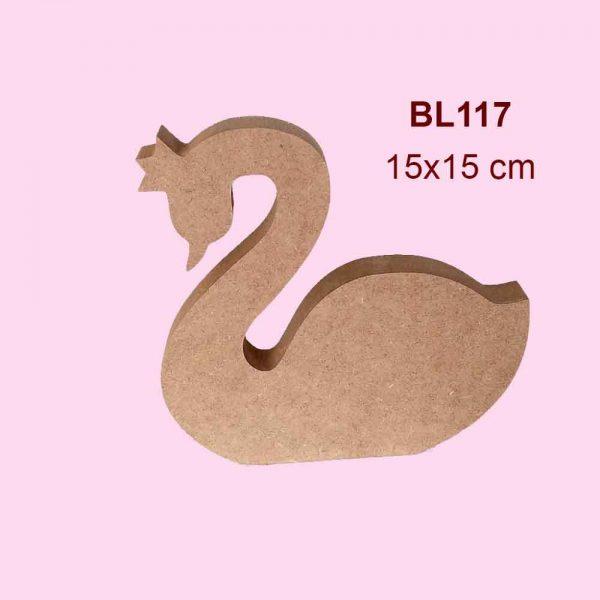 BL117-KUĞU