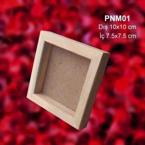 Masa Üstü Pano PNM01 4