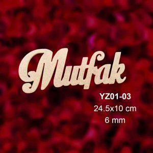 Mutfak YZ01-03 1