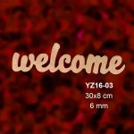 YZ16-03-WELCOME
