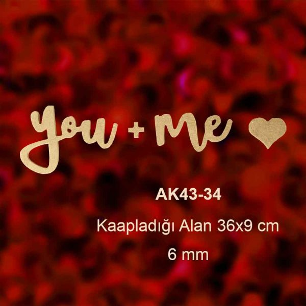 YZ26-YOU-ME